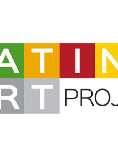 The Latino Art Project Logo