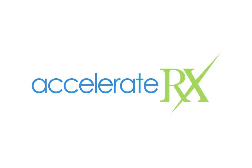 Accelerate RX Logo