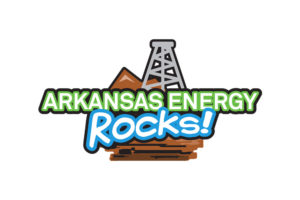 Arkansas Energy Rocks Logo