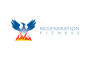 Regeneration Fitness Logo