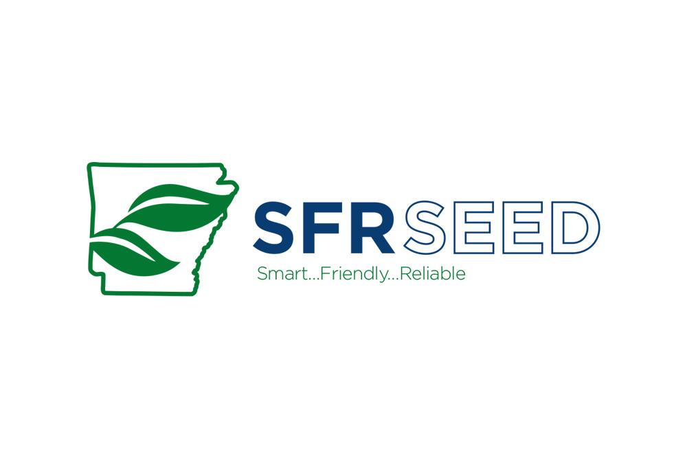 SFR Seed Logo
