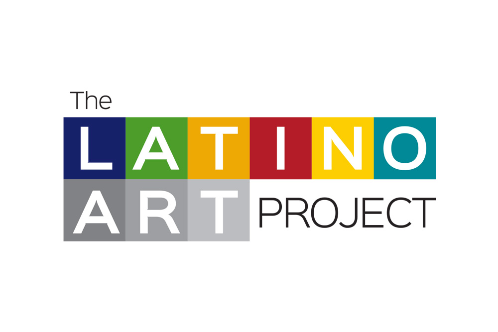 The Latino Art Project Logo